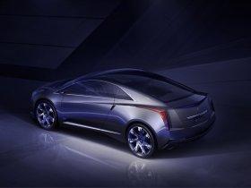 Ver foto 7 de Cadillac Converj Concept 2009