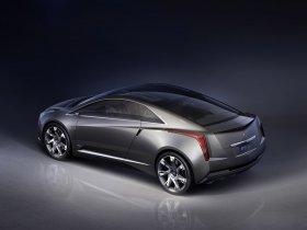 Ver foto 6 de Cadillac Converj Concept 2009