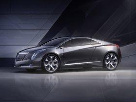 Ver foto 5 de Cadillac Converj Concept 2009