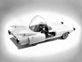 Ver foto 3 de Cadillac Cyclone Concept Car 1959