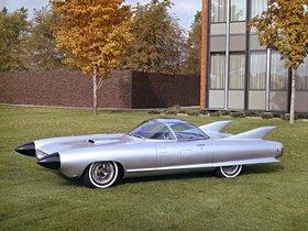 Ver foto 2 de Cadillac Cyclone Concept Car 1959