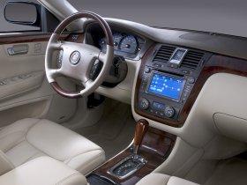 Ver foto 12 de Cadillac DTS DeVille Touring Sedan 2006