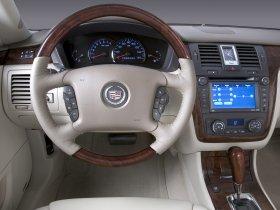 Ver foto 11 de Cadillac DTS DeVille Touring Sedan 2006