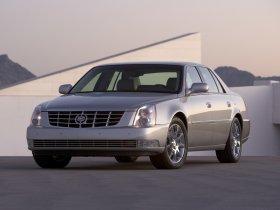 Ver foto 10 de Cadillac DTS DeVille Touring Sedan 2006