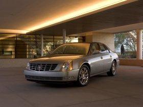 Ver foto 9 de Cadillac DTS DeVille Touring Sedan 2006
