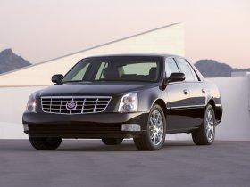 Ver foto 8 de Cadillac DTS DeVille Touring Sedan 2006