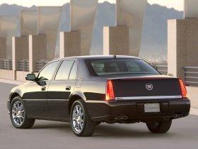 Ver foto 7 de Cadillac DTS DeVille Touring Sedan 2006
