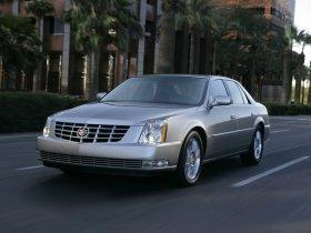 Ver foto 6 de Cadillac DTS DeVille Touring Sedan 2006