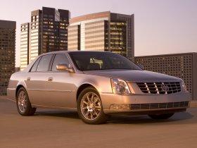 Ver foto 4 de Cadillac DTS DeVille Touring Sedan 2006