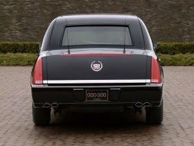 Ver foto 4 de Cadillac DTS Presidential Limousine 2006