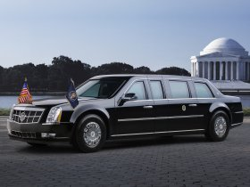 Fotos de Cadillac DTS