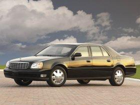 Ver foto 3 de Cadillac DeVille 2004