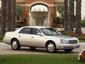 Ver foto 2 de Cadillac DeVille 2004