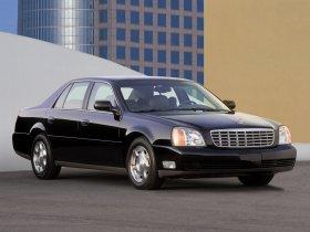 Ver foto 1 de Cadillac DeVille 2004