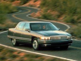 Ver foto 17 de Cadillac DeVille Concours 1994