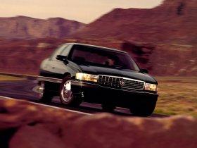 Ver foto 6 de Cadillac DeVille Concours 1994