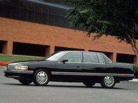 Ver foto 3 de Cadillac DeVille Concours 1994
