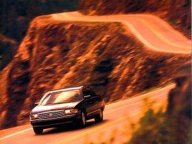 Ver foto 2 de Cadillac DeVille Concours 1994