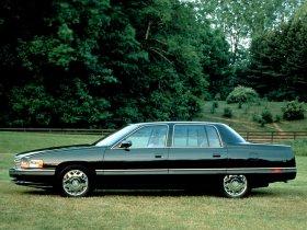 Ver foto 15 de Cadillac DeVille Concours 1994