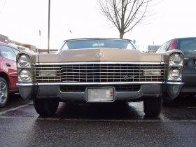 Ver foto 2 de Cadillac DeVille Convertible 1967