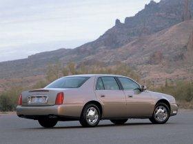 Ver foto 6 de Cadillac DeVille DTS 2000