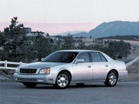 Ver foto 2 de Cadillac DeVille DTS 2000
