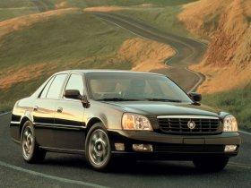 Ver foto 1 de Cadillac DeVille DTS 2000