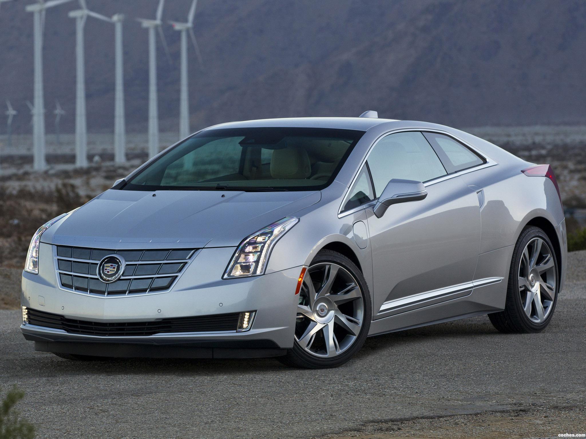 Foto 23 de Cadillac ELR 2013