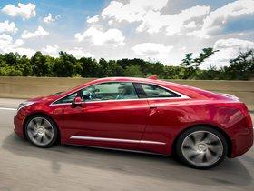 Ver foto 31 de Cadillac ELR 2013