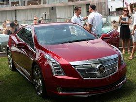 Ver foto 30 de Cadillac ELR 2013