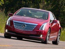 Ver foto 29 de Cadillac ELR 2013