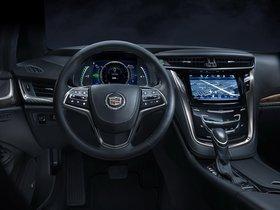 Ver foto 28 de Cadillac ELR 2013