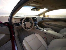 Ver foto 27 de Cadillac ELR 2013