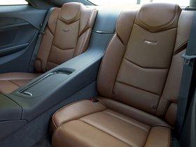 Ver foto 26 de Cadillac ELR 2013