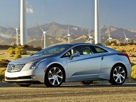 Ver foto 23 de Cadillac ELR 2013