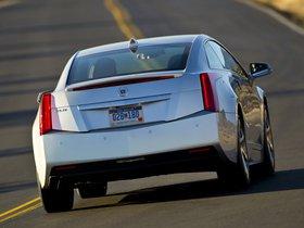 Ver foto 22 de Cadillac ELR 2013
