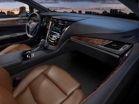 Ver foto 7 de Cadillac ELR 2013