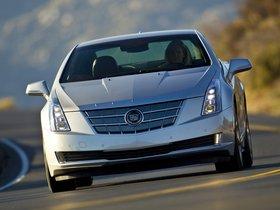 Ver foto 20 de Cadillac ELR 2013