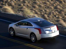 Ver foto 18 de Cadillac ELR 2013