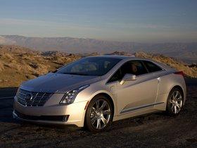 Ver foto 15 de Cadillac ELR 2013