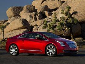 Ver foto 13 de Cadillac ELR 2013