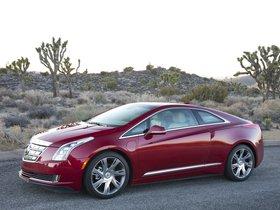 Ver foto 12 de Cadillac ELR 2013