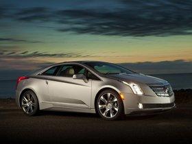 Ver foto 10 de Cadillac ELR 2013