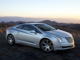Ver foto 9 de Cadillac ELR 2013