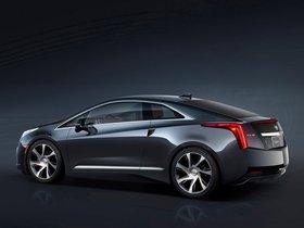 Ver foto 4 de Cadillac ELR 2013