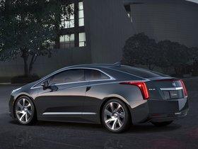 Ver foto 3 de Cadillac ELR 2013