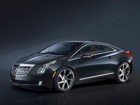 Ver foto 2 de Cadillac ELR 2013