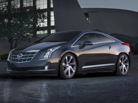 Fotos de Cadillac ELR