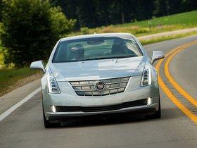 Ver foto 32 de Cadillac ELR 2013