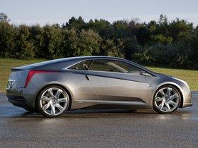 Ver foto 5 de Cadillac ELR Concept 2011